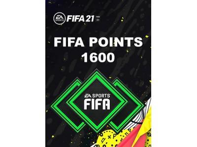 نقاط فيفا 21 - 1600 نقطة السعودية