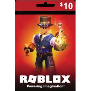 روبلوكس 10 دولار - عالمي