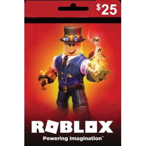 روبلوكس 25 دولار - عالمي