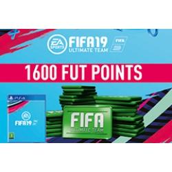 نقاط فيفا 19 - 1600 نقطة - سعودي