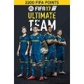 FIFA 17 (Origin) -  FIFA Ultimate Team 2200 Points