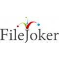 FileJoker - اشتراك 365 يوم