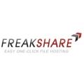 FreakShare - اشتراك 30 يوم