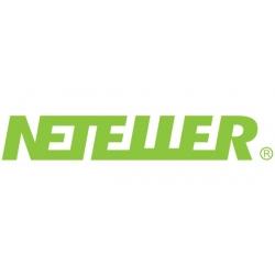 NETELLER - رصيد 10 دولار