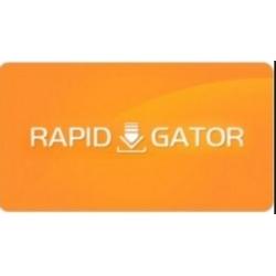 RapidGator - اشتراك 30 يوم - 1 تيرا